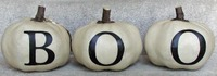 Boo_fabric_pumpkins